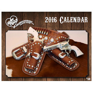 2016 Collectible Calendar