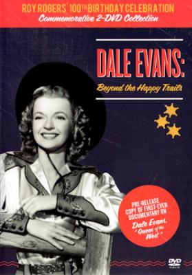 Dale Evans DVD